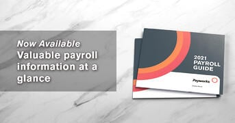 Payworks' Payroll Guide.