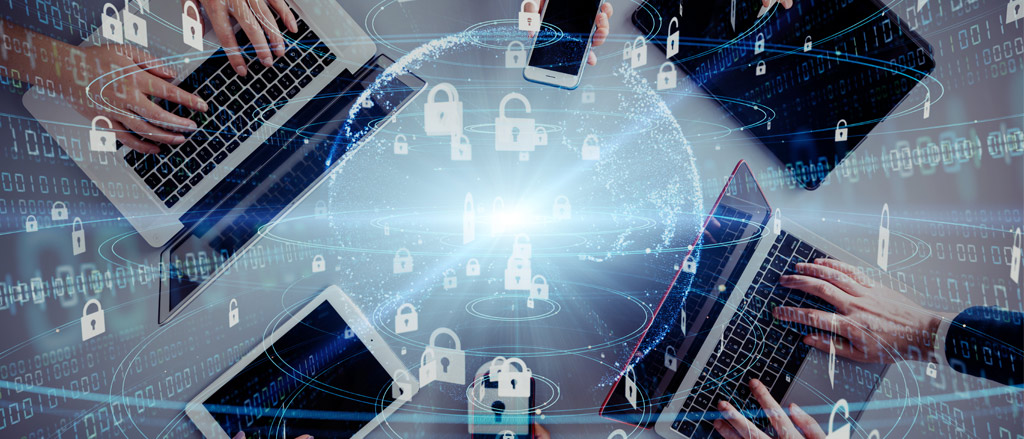 Keeping endpoint security on point