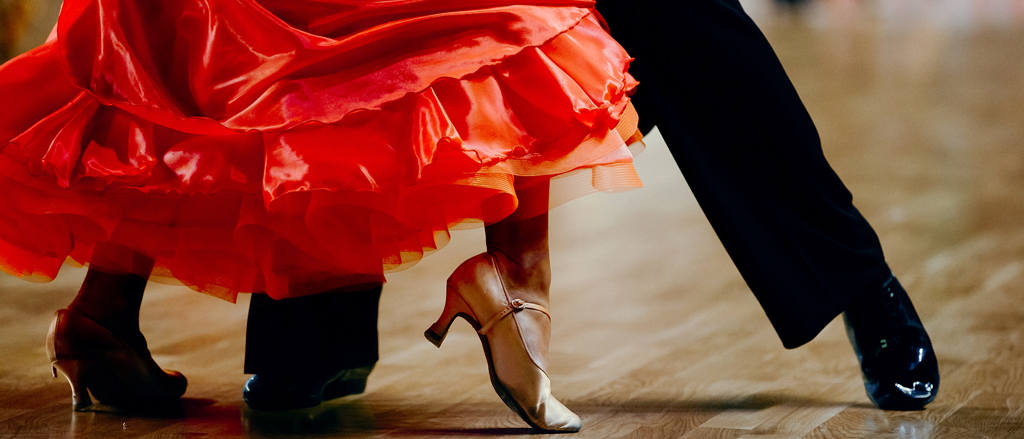 A star is born! Paying it Forward through dance with Easter Seals