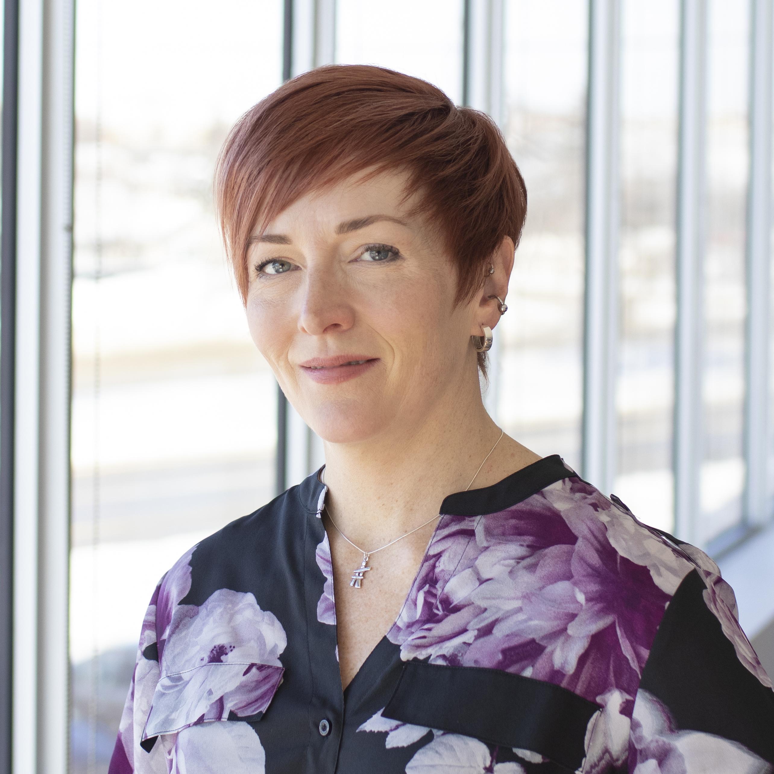 Nicole Stewart, CPHR