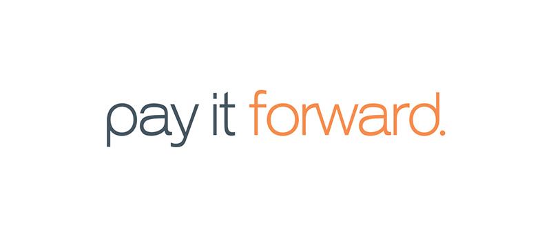 Pay It Forward Logo 1