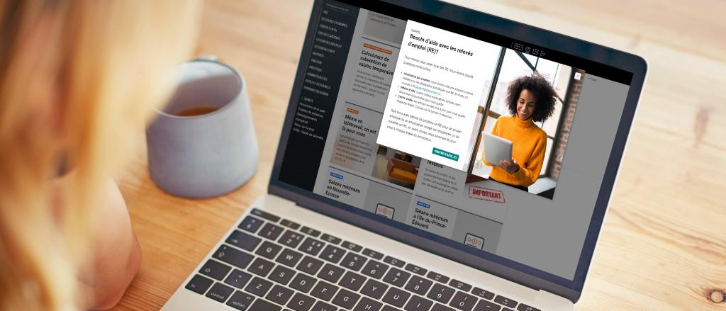 10 conseils pour tirer parti des solutions de Payworks tout en évaluant l'impact de la COVID-19 sur votre entreprise